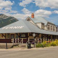 Arts Station Fernie